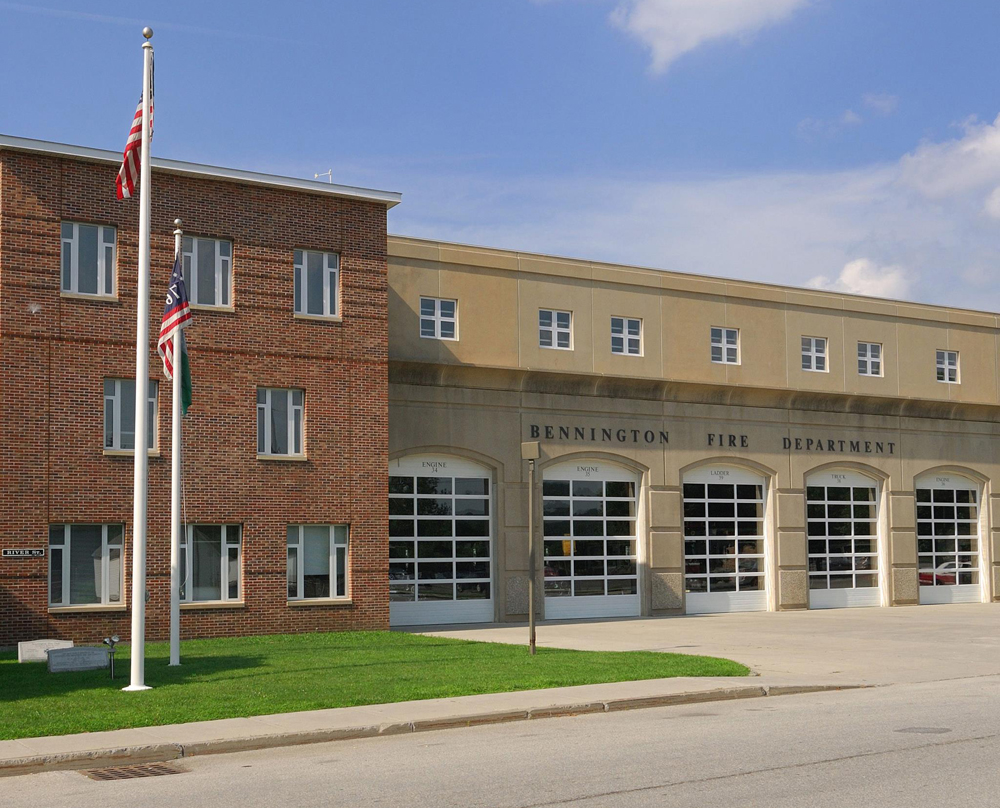 Bennington Fire Department