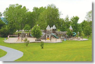 Willow Park - Smaller