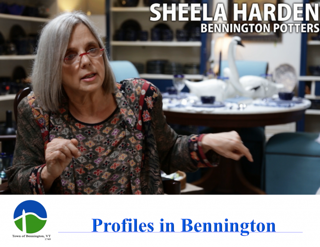 Profiles in Bennington Promo2-2